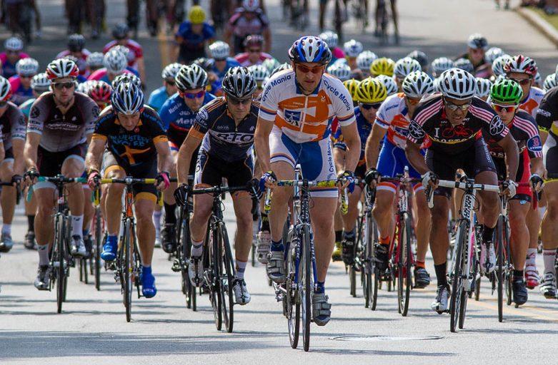 Bisiklet Yarışları Nerede Yapılıyor