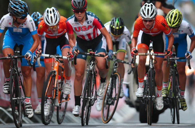 Türkiye'de Bisiklet Yarışları