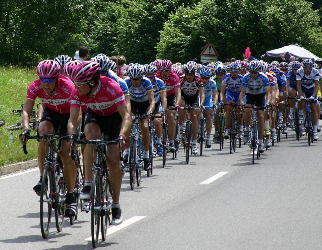 Uluslararası Bisiklet Yarışları